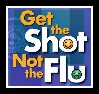Take Action To Prevent The Flu!  UCF Flu Clinic Oct. 4, 2018