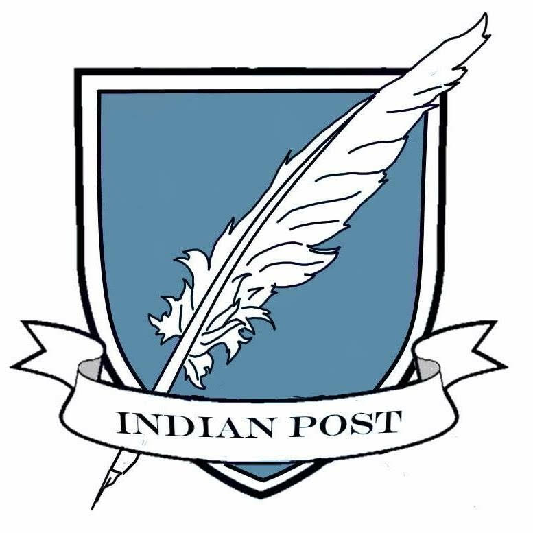 Please Support the UHS Indian Post